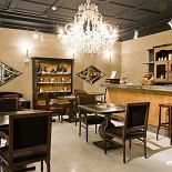 Ресторан Flamand Rose - фотография 6
