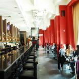 Ресторан Бонни и Клайд - фотография 3
