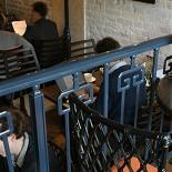 Ресторан Капучино-экспресс - фотография 2