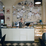 Ресторан Entrée - фотография 2