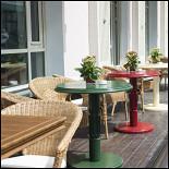 Ресторан Insolito - фотография 1
