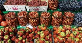 Зачем идти на Рогожский рынок: пицца с манго и фо без очереди