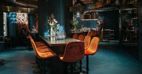 Выпить «Зеленые колготки»: винный бар Big Wine Freaks и органическая революция