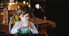 Место ли детям в барах? Отвечают рестораторы