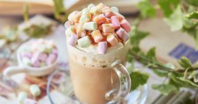 12 согревающих и необычных кофейных напитков