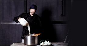 9 ресторанов с собственными сыроварнями
