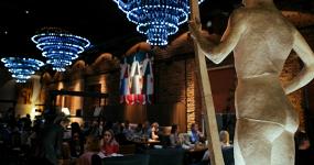 Бар «Булгаков» снова открылся для гостей