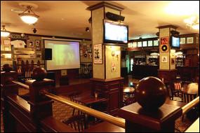 The James Shark Pub