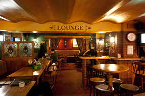 Mollie's Pub