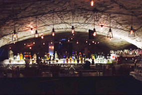 The Welcome Bar