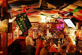 Silver's Irish Pub