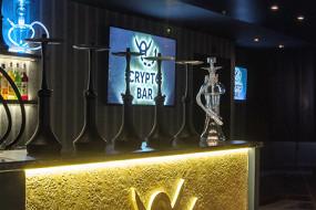 Crypto Bar