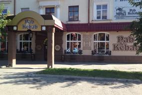 Pab & Kebab