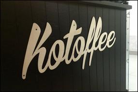 Kotoffee