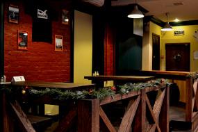 White Eagles Pub
