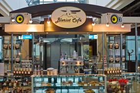 Bleriot Café
