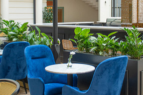 Garden Café Select
