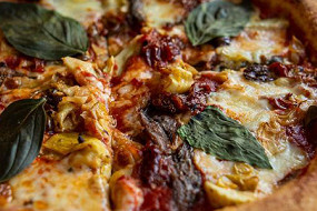 Bklyn: Brooklyn Pizza Pie