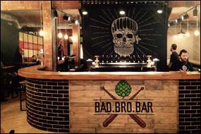 Bad Bro Bar