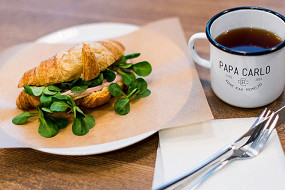 Papa Carlo Coffee