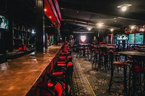 Rockstar Bar