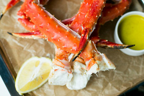 Crab Story