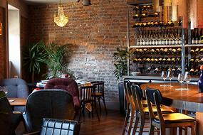 Salone Pasta & Bar