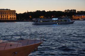 Cruise by Kuznyahouse