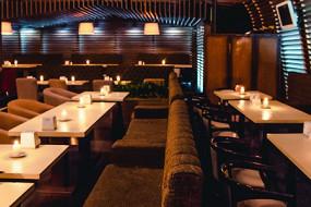 Chin Chin Music Bar & Hookah Lounge