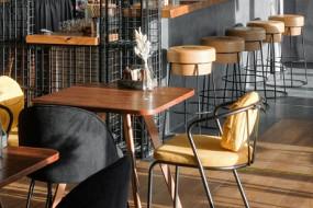 Moriarty Bar & Kitchen