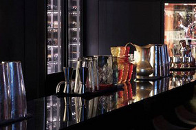 Московский бар