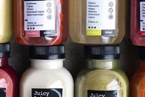 Juicy Lab