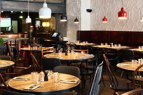 Haggis Steakhouse & Pub