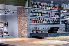 Tyler the Bar