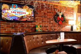Papa's Bar & Grill