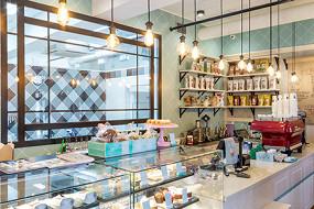 Kumpan Café в Гостином