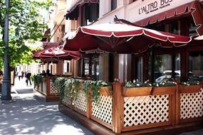 L'altro Bosco Café
