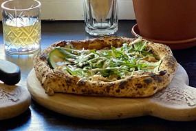 Daner Pizza Spot