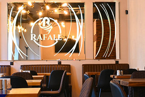 Rafale Bar & Kitchen