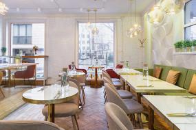 Niqa Pâtisserie & Café