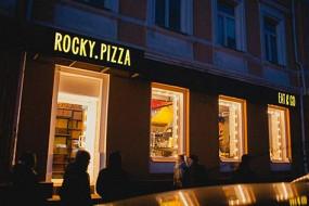 Rocky Pizza