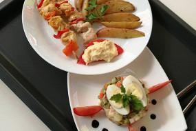 Burrito & Pelmen