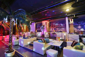 Ibiza Tapas Bar