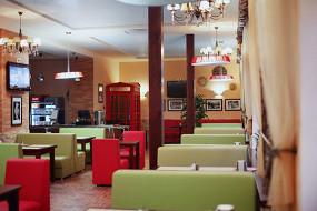 Brasserie & Biscotti