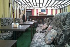 Pashkin Bar
