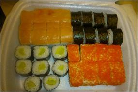 Суши-до