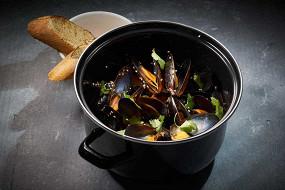 Mussels Craft