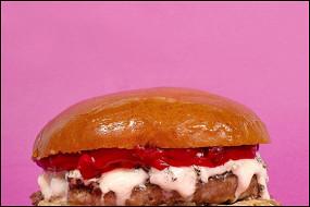 BB & Burgers