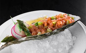 30 самых вкусных блюд с морепродуктами, которые стоят не дороже 600 рублей