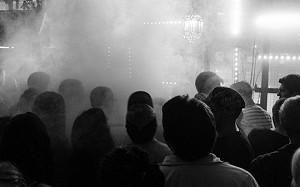 20 веселых баров, клубов и кафе вокруг Яузы